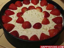 Yogurt Pie - By happystove.com